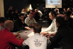 Casino Bremen 200 - Tag 1B - 21-01-2012