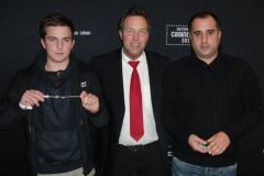 Casino Bremen Deep Blue Ice Finale 19-02-2011