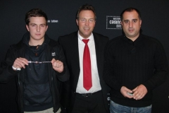 Casino Bremen Deep Blue Ice Finale 19-02-2011