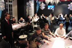 Casino Bremen ICE - 18-02-2011