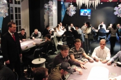 Casino Bremen ICE - 18-02-2011