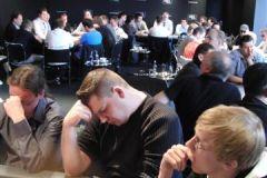 Casino Bremen Open Mai 2011