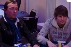 Casino Bremen Open - Tag 1 - 12-03-2010
