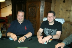 Casino Seefeld Beat the Aces 05-05-2011
