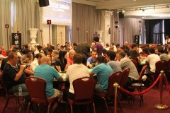 Chilipoker DSO Marrakech - Tag 1A - 23-06-2011