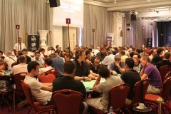 Chilipoker DSO Marrakech - Tag 1B - 24-06-2011