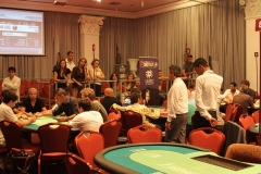 Chilipoker DSO Marrakech - Tag 2 - 25-06-2011