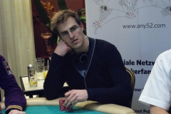 Club7Poker Masters CCC Simmering - 11-03-2012