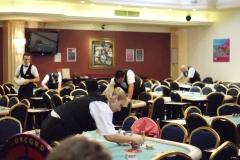 Concord Million II Finale - Tag 1 - 19-10-2012