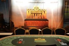 Concord Million VIII - Finale - 03-12-2018