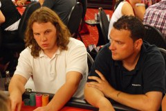 Crazy Sheep Poker Royale Kufstein Mai 2011