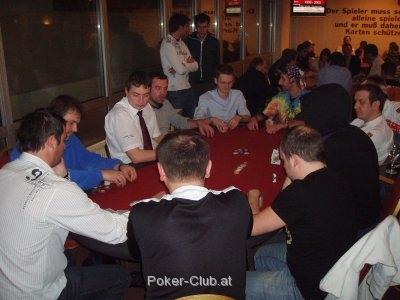 Poker Club Salzburg