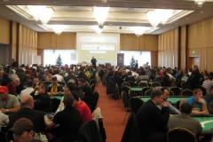 Deutsche Bracelet Meisterschaft 2011 - Tag 2 - 29-12-2011