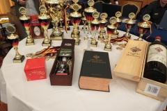 Deutsche Bracelt Meisterschaft - Tag 1 - 28-12-2012
