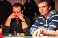 Deutsche Poker Meisterschaft 2010 - Finale - 13-11-2010