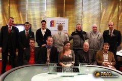 Deutsche Poker Meisterschaft - Finale 10-11-2013