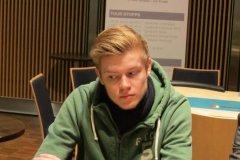 Deutsche Poker Meisterschaft Hannover - Finale - 11-11-2012