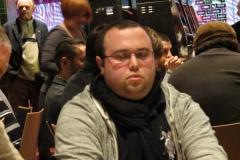 Deutsche Poker Meisterschaft Hannover - Tag 2 - 10-11-2012