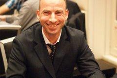 Deutsche Poker Meisterschaft - Tag 1B - 08-11-2013