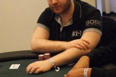 Deutsche Poker Meisterschaft - Tag 2 - 09-11-2013