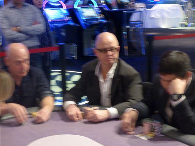 Duisburger Pokermeisterschaft