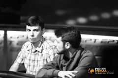 EPT Barcelona - Main Event Tag 5 - 26-08-2014
