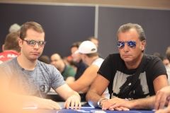 EPT Barcelona - Main/High Roller - 25-08-2014