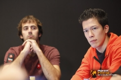 EPT Barcelona - Super High Roller Tag 1 - 18-08-2014