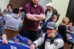 EPT Berlin - Main Event - Tag 1A - 21-04-2013