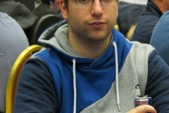 EPT Prag - Main Event Tag  2 - 13-12-2014