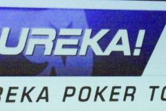 Eureka Kings 2016 - Main Event Tag 1B - 05-03-2016