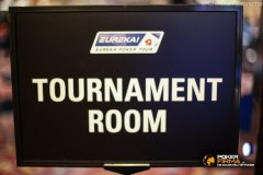 Eureka Poker Tour Kings - 19-03-2013