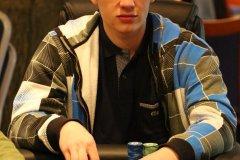 Eureka Poker Tour Kings - High Roller 30052014