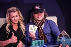 Eureka Poker Tour Kings -Highroller - 24-03-2013
