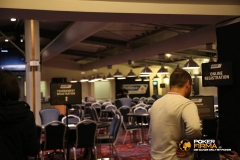 Eureka Poker Tour Kings - Main Event Tag 1A - 30-05-2014