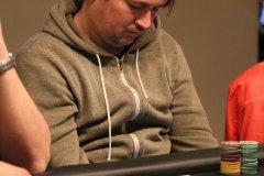 Eureka Poker Tour Kings - Main Event Tag 1B - 31-05-2014