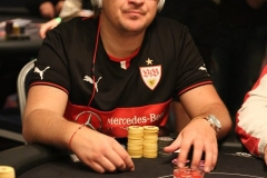 Eureka Poker Tour Kings - Main Event Tag 2 - 01-06-2014