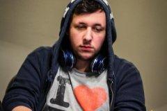 Eureka Poker Tour Kings - Tag 1A - 20-03-2013
