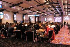 European Poker Festival - Tag 2 - 16-08-2020