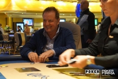 German Poker Championship SHR Tag 1