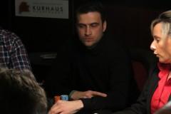 German Poker Tour 2012 Warnemünde - Tag 1 - 07-09-2012
