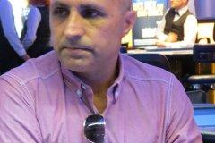 German Poker Tour Bad Oeynhausen - Finale - 19-04-2015