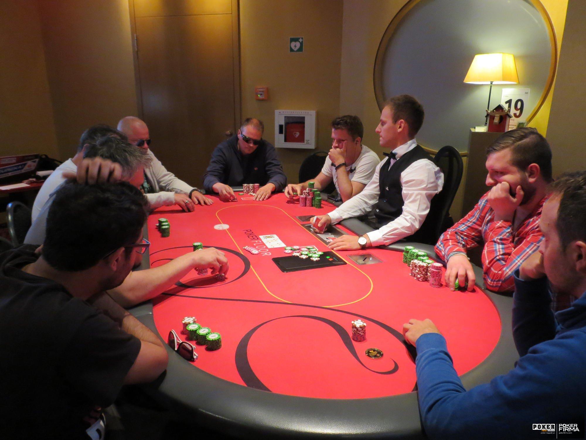 Berlin poker tournaments 2015