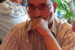 German Poker Tour Berlin Fernsehturm - Tag 1C - 06-06-2015