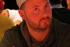 German Poker Tour Berlin - Tag 1 - 08-08-2015