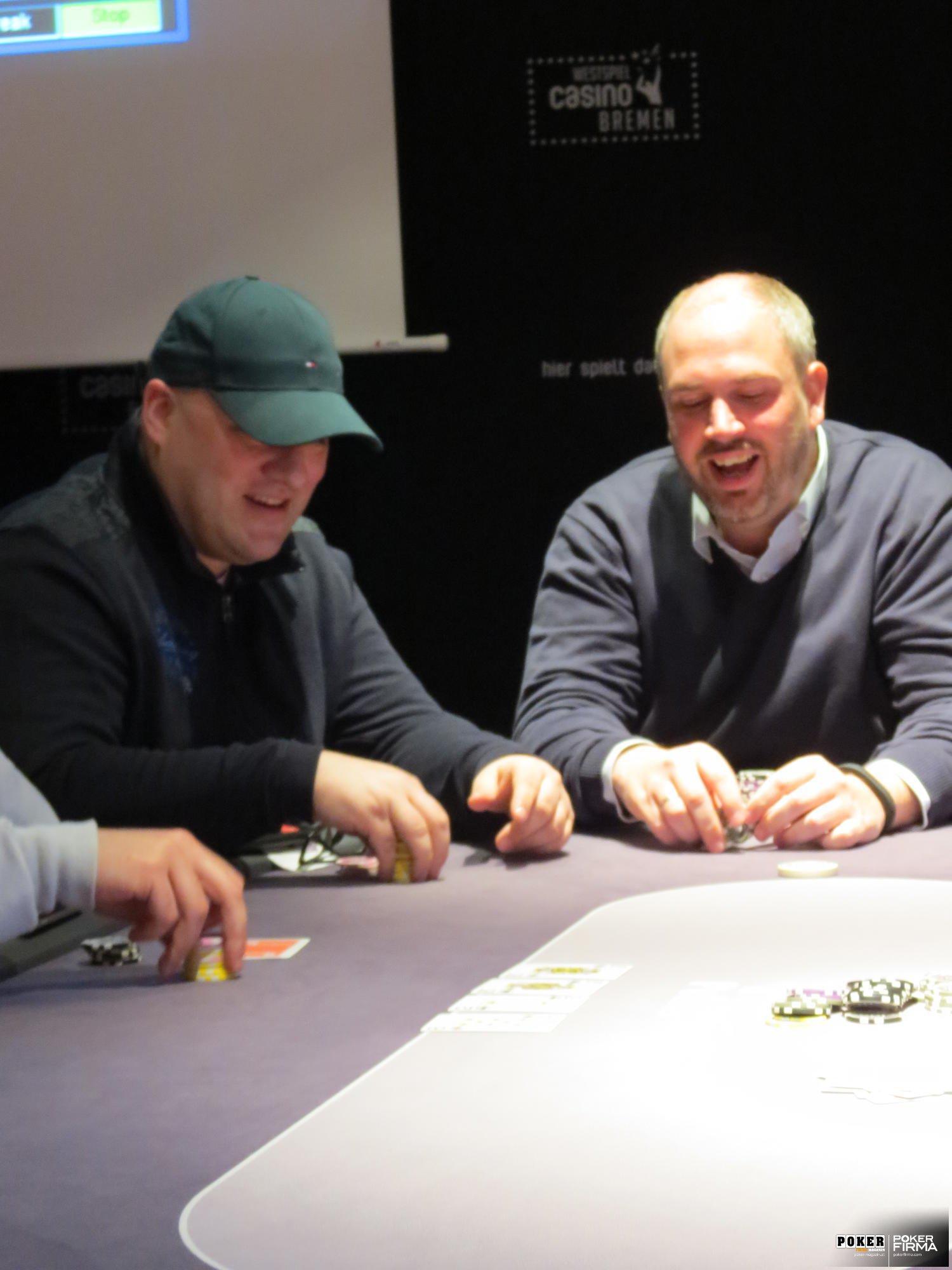 German Poker Tour 2017