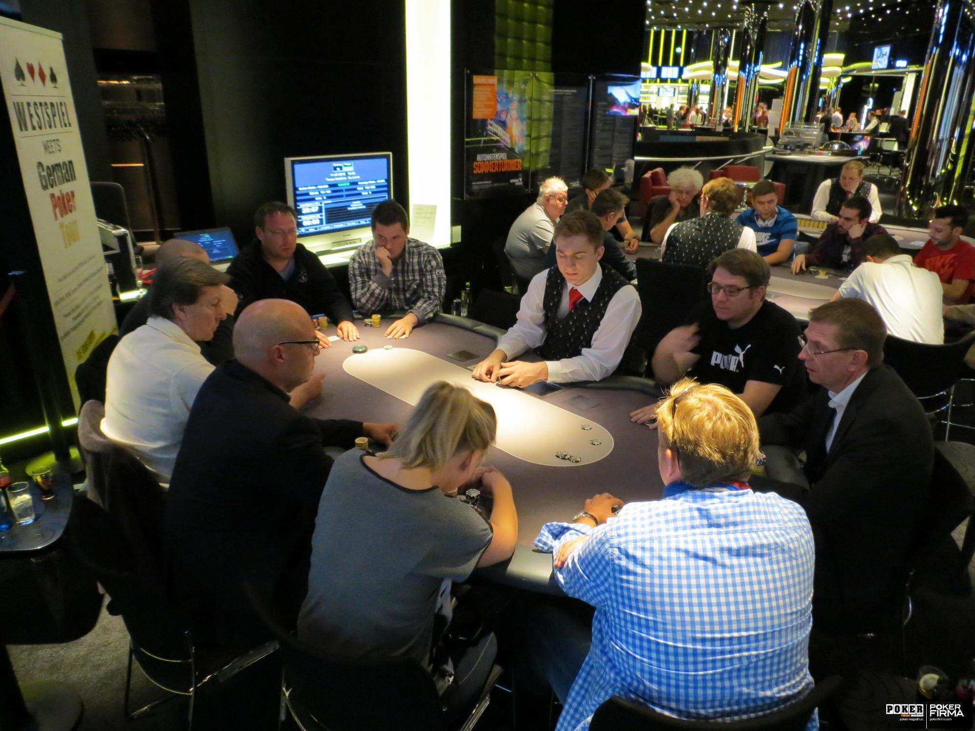 poker casino duisburg