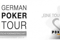 German Poker Tour Hamburg - Major Event Tag 1 - 19-09-2014