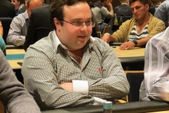 German Poker Tour Hannover 2 - Tag 1 - 13-09-2013
