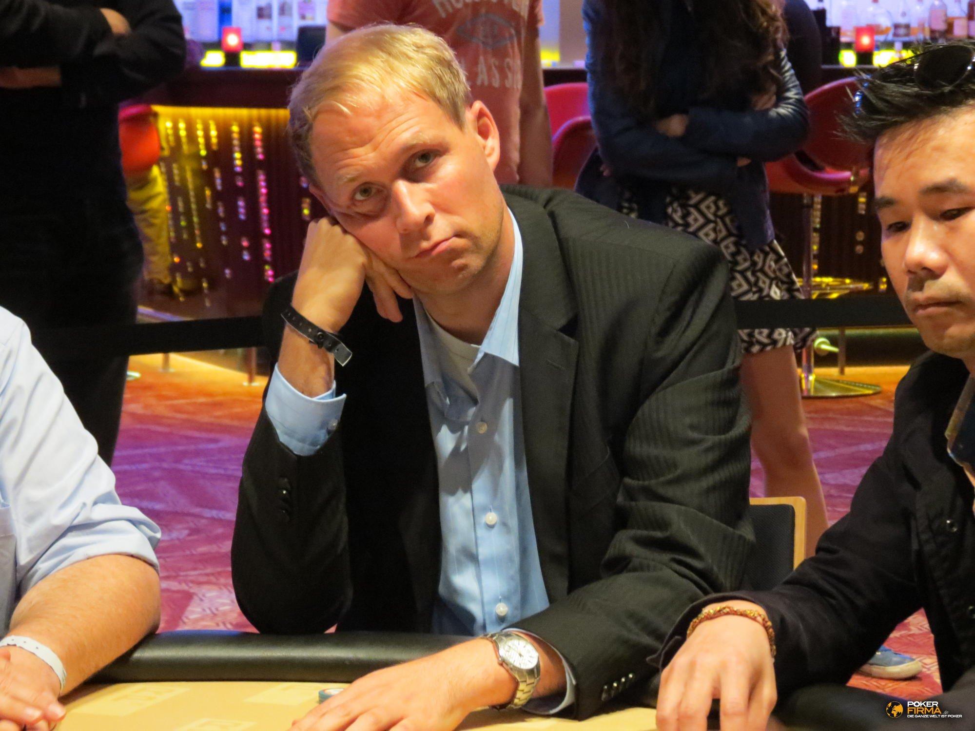 daniel möller poker Bollnäs